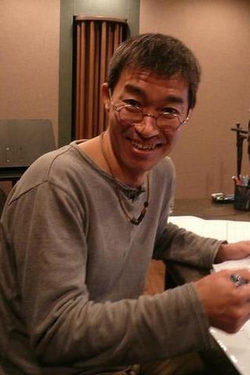 Kép: Choo színész profilképe