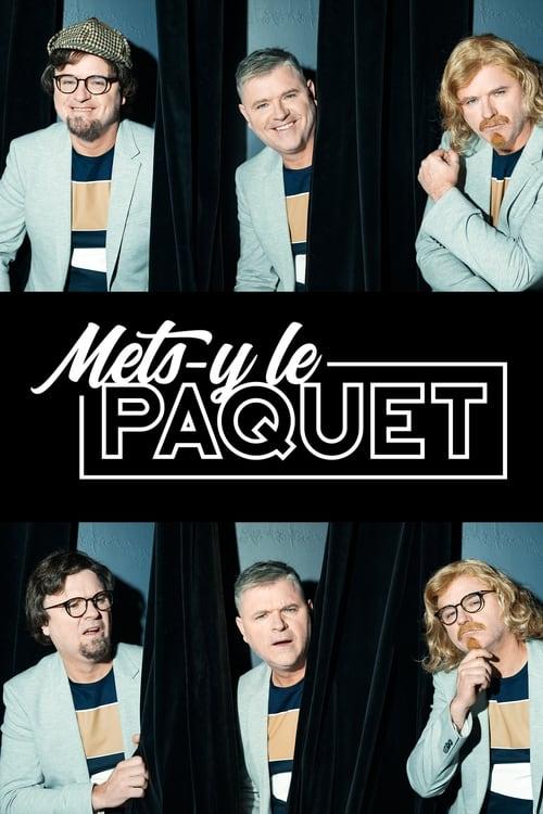 Mets-y le Paquet (2018)