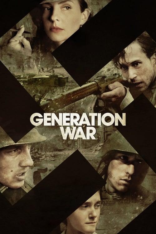 Generation War-Azwaad Movie Database