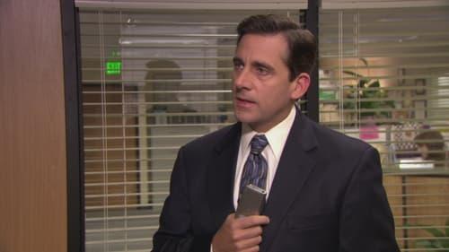 The Office - Season 6 - Episode 6: mafia