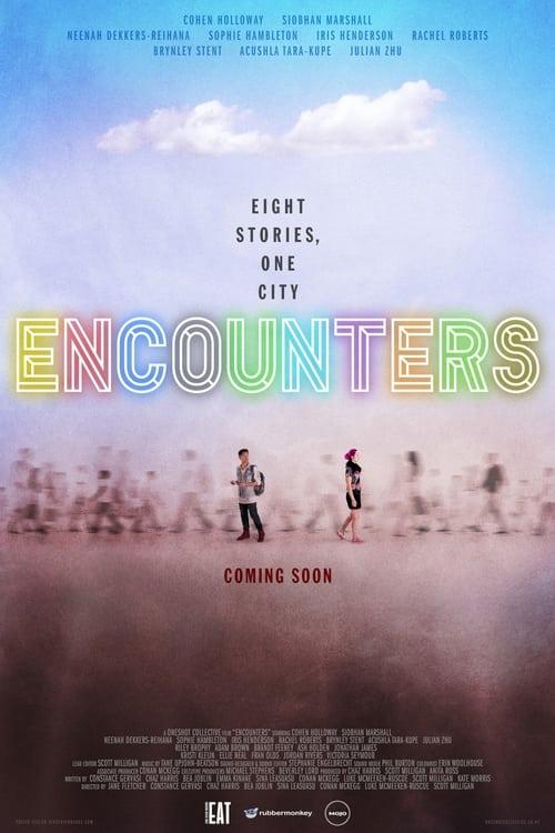Encounters English Full Episodes
