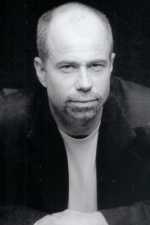 Bernard Hocke