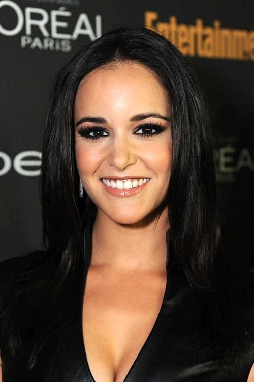 A picture of Melissa Fumero