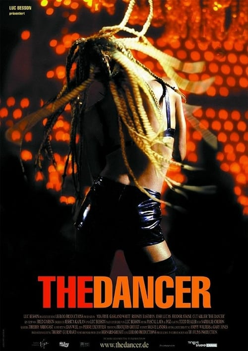 Película The Dancer Gratis