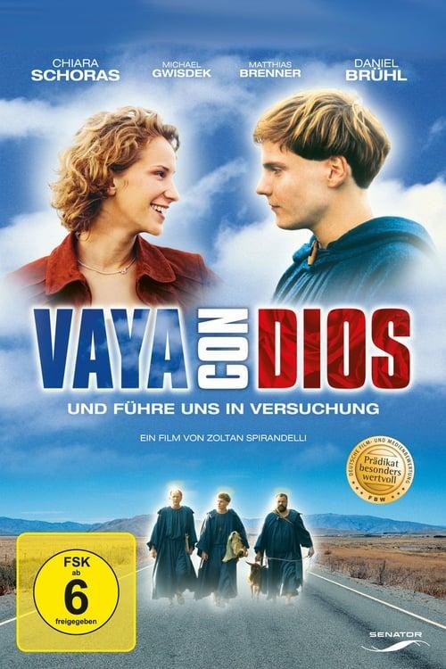 Regarder Le Film Vaya con Dios Avec Sous-Titres Français
