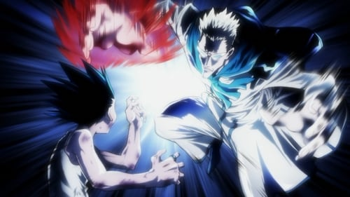 Hunter x Hunter: Season 2 – Episode Insanity x And x Sanity