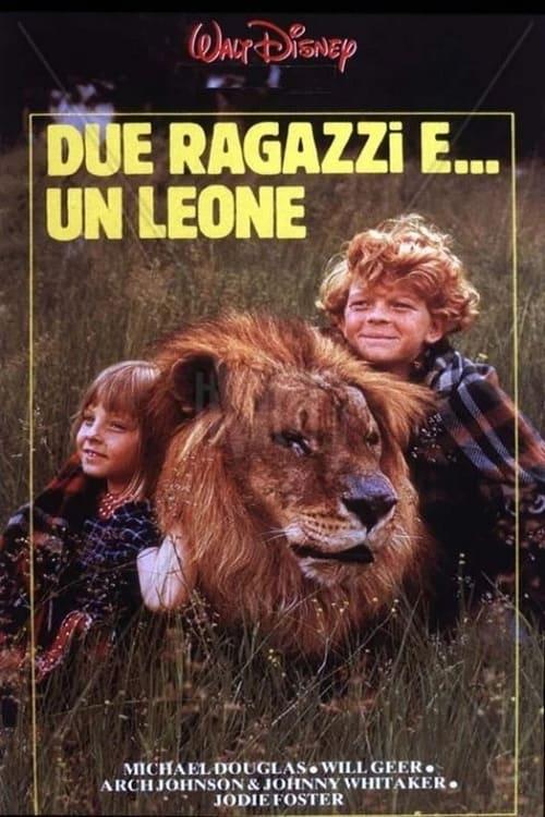 Due ragazzi e... un leone (1972)
