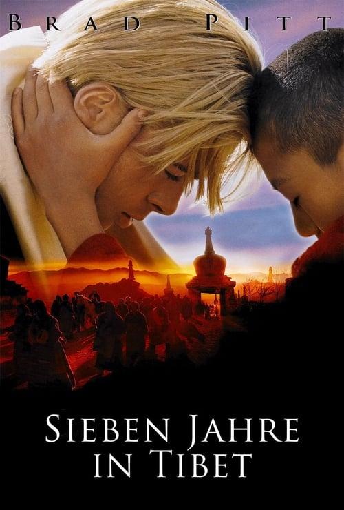 Sieben Jahre in Tibet (Film, 1997) | VODSPY