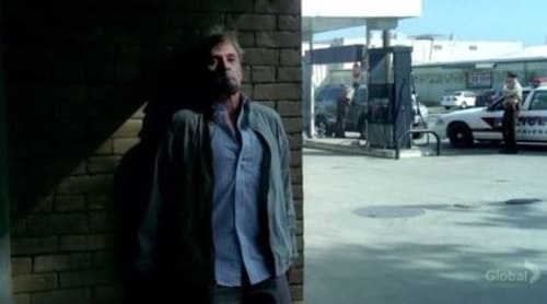 Prison Break - Season 2 - Episode 4: 4