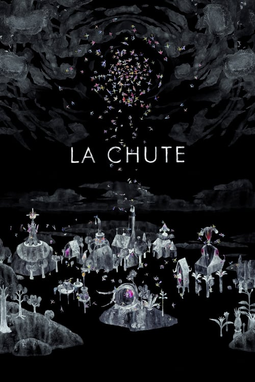 ➤ La Chute (2018) streaming vf