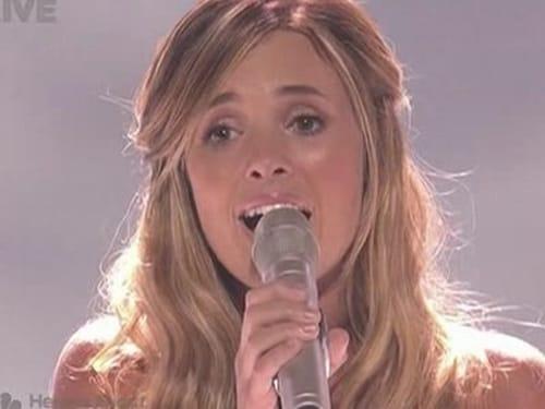 America's Got Talent: Season 3 – Episode Live Show 7, Top 10