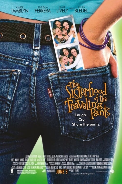 Download The Sisterhood of the Traveling Pants (2005) Best Quality Movie