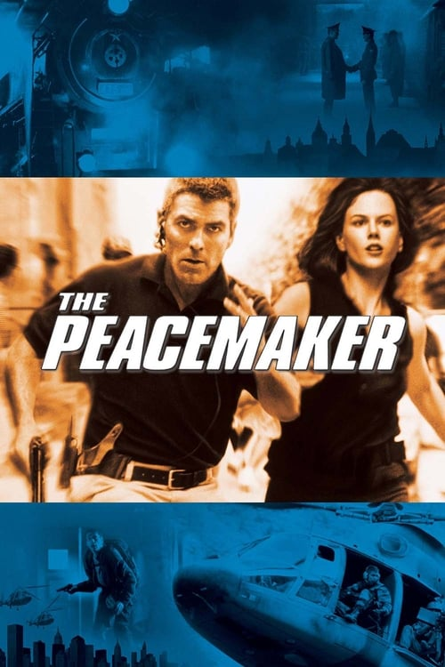 Streaming The Peacemaker (1997) Best Quality Movie