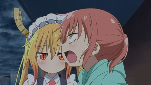 Miss Kobayashi's Dragon Maid - Season 1 - Episode 13: Emperor of Demise Arrives! (It Was The Final Episode Before We Knew It)