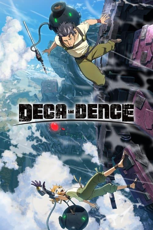 Subtitles Deca-Dence (2020) in English Free Download   720p BrRip x264