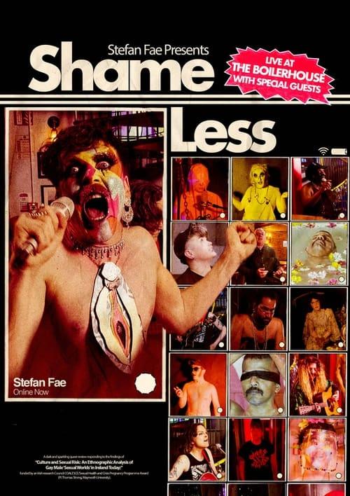 Shame//Less