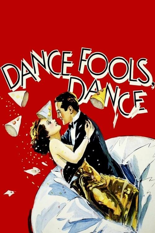 Película Dance, Fools, Dance En Línea