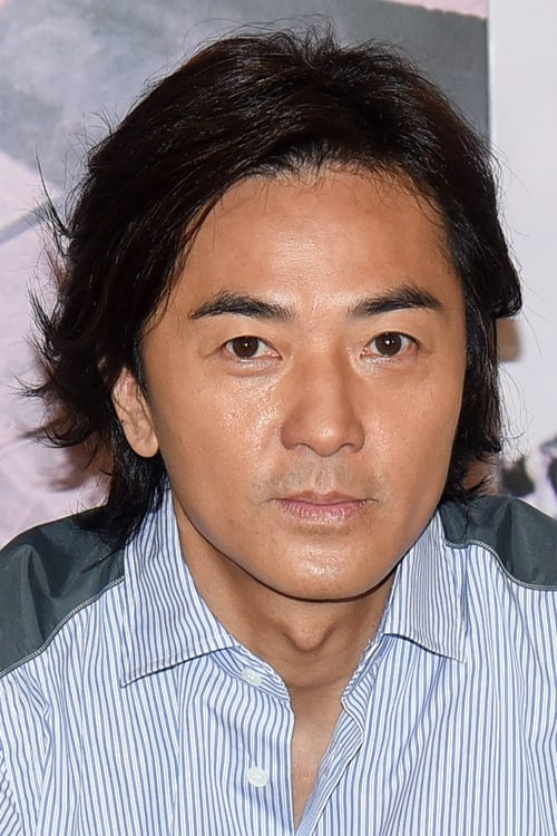 Ekin Cheng Yee-Kin