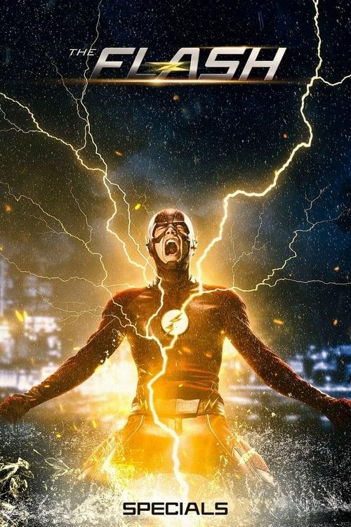 Flash: Specials