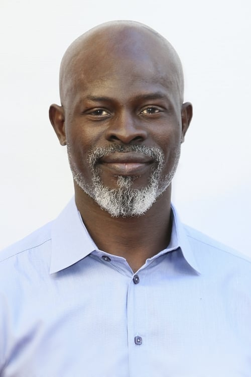✩ Djimon Hounsou actionnements