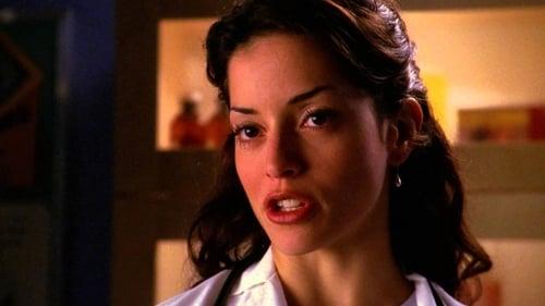 Smallville - Season 2 - Episode 18: Visitor