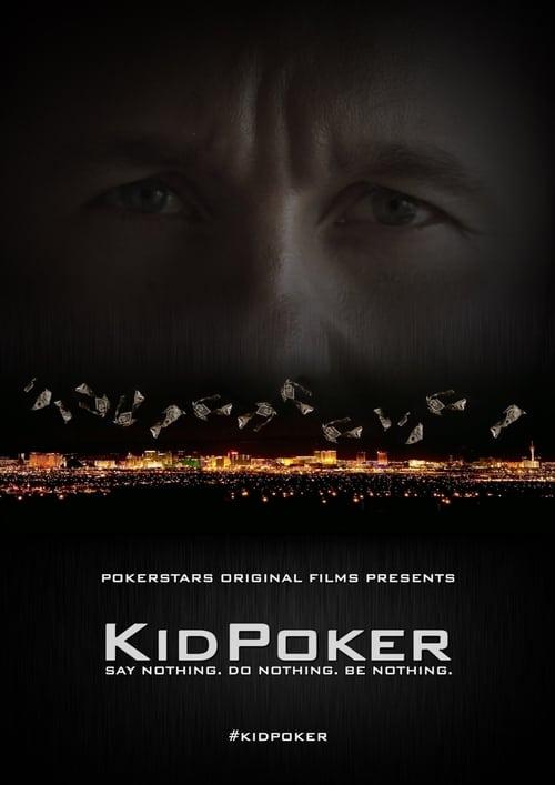 KidPoker (2015) Poster