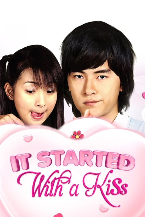 It Started With a Kiss-Azwaad Movie Database