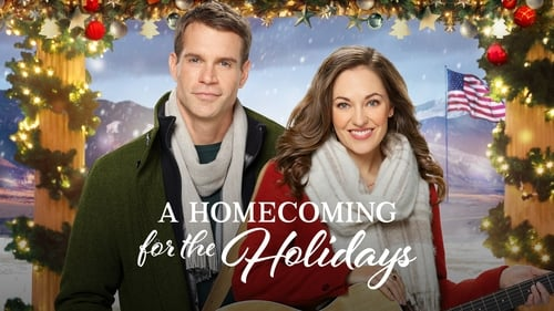 Online Now A Homecoming for the Holidays