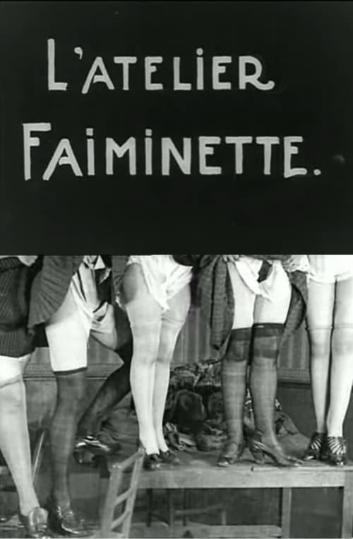 L'atelier faiminette (1921)