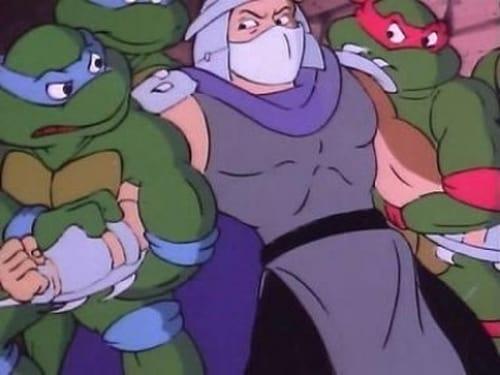 Teenage Mutant Ninja Turtles: Season 3 – Episode Cowabunga Shredhead