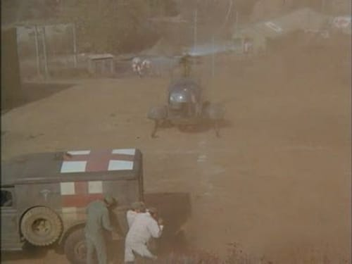 M*A*S*H: Season 5 – Episode Mulcahy's War