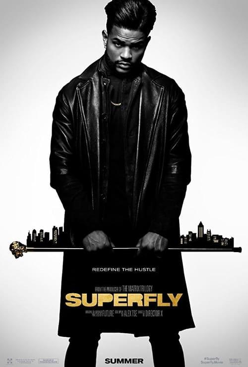SuperFly English Full Episodes