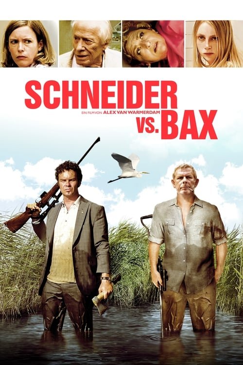 WATCH LIVE Schneider vs. Bax