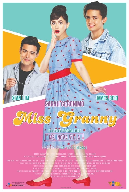 Watch Miss Granny Online Full Movie download search