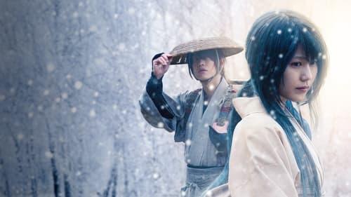 Samurai X: A Origem Dublado ou Legendado