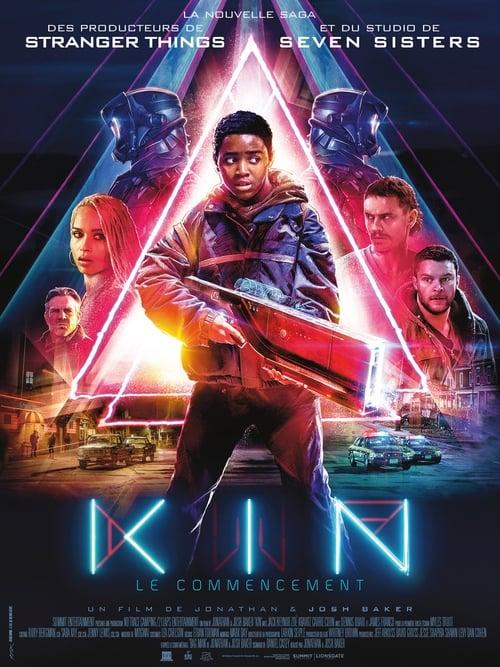 Kin : Le commencement (2018)