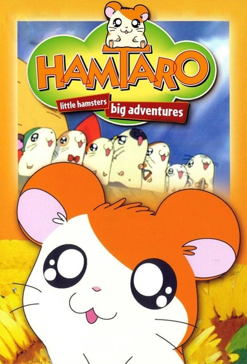 Subtitles Hamtaro (2000) in English Free Download   720p BrRip x264