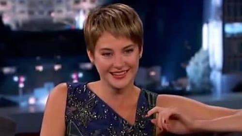 Jimmy Kimmel Live 2014 Streaming: Season 12 – Episode Shailene Woodley, Aasif Mandvi, Iggy Azalea