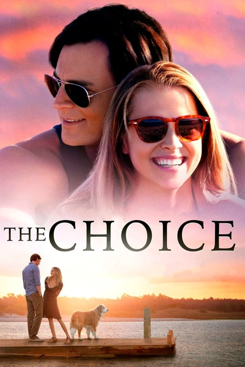 Watch The Choice (2016) Movie Free Online