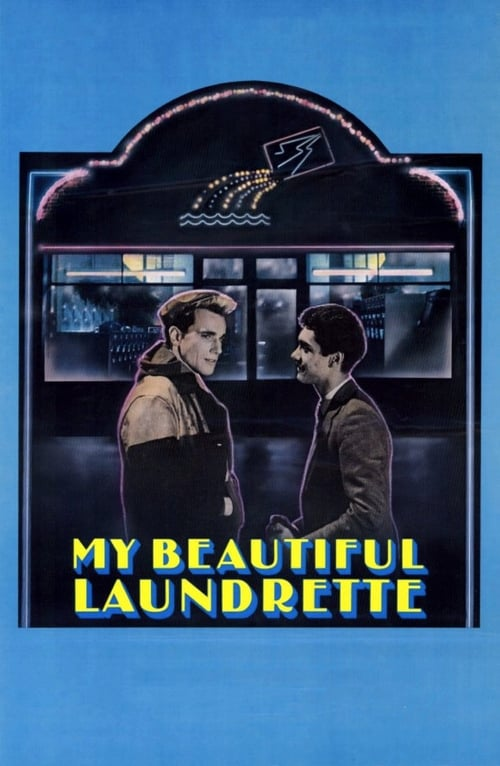 Watch My Beautiful Laundrette (1985) Full Movie