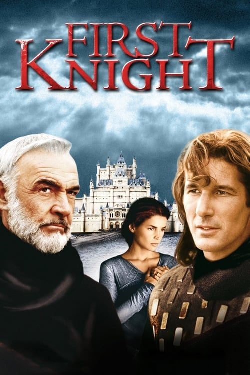 Largescale poster for First Knight