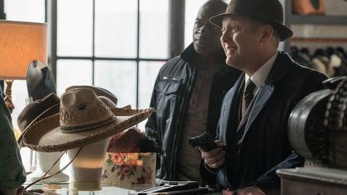 The Blacklist: Season 4 – Épisode Mr. Kaplan (1)