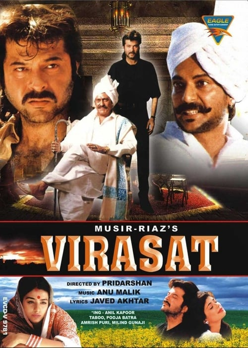 Virasat film en streaming