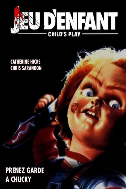 ★ Jeu d'enfant (1988) streaming reddit VF
