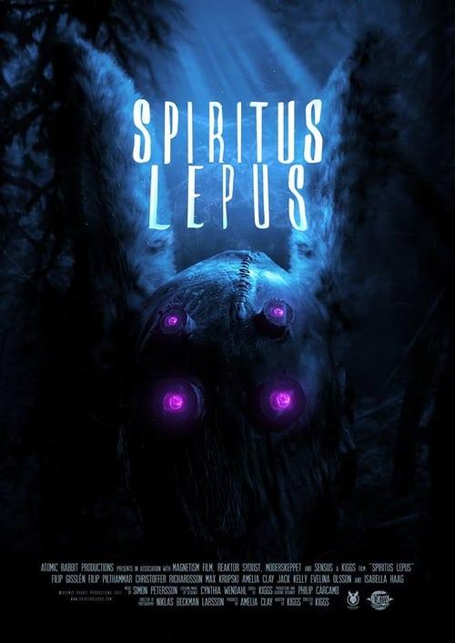 Mira La Película Spiritus Lepus Doblada En Español