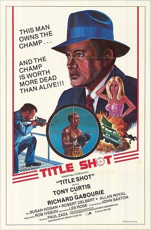 Title Shot (1979)
