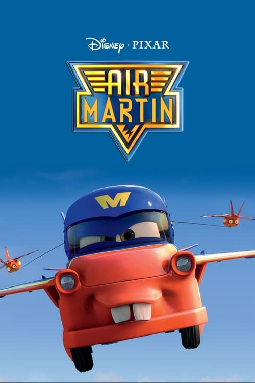 [HD] Air Martin (2011) streaming Amazon Prime Video