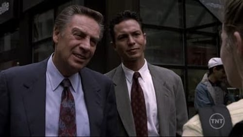 Law Order 1998 Youtube: Season 8 – Episode Baby, Its You (1)