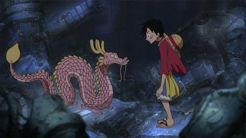 One Piece: Dress Rosa Arc – Episod A Fateful Encounter! Kyros and King Riku!