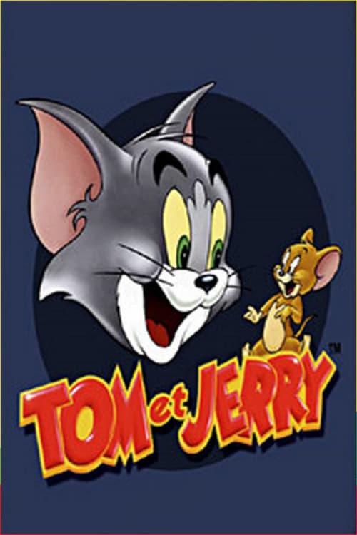 Tom et Jerry (Les Classiques) (1940)